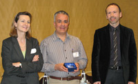 Winner of Communication Star Price 2011