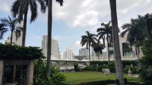 View of Bangkok av Ingemar Pongratz