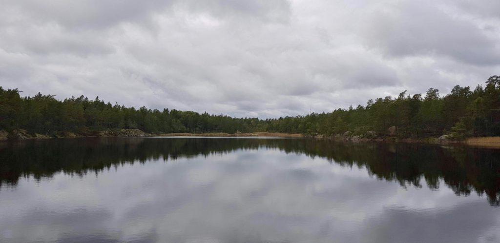 Lakeview by Ingemar Pongratz