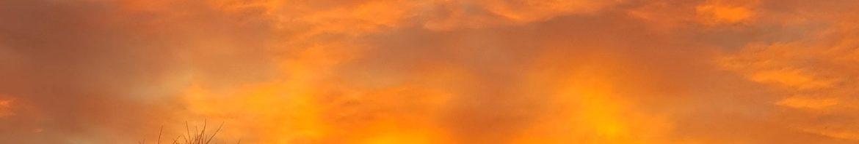 Skies over Nacka by Ingemar Pongratz